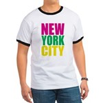 New York City Ringer T