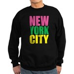 New York City Sweatshirt (dark)