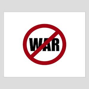 No War Small Poster