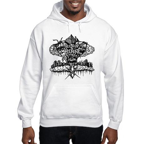 DTR Hooded Sweatshirt