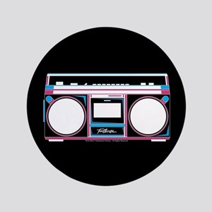 Footloose Boombox Button