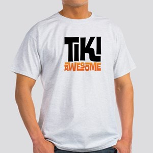 Tiki Doug-Light T-Shirt