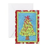 The Holiday Tree Greeting Cards (Pk of 20)