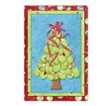 The Holiday Tree Postcards (Package of 8)