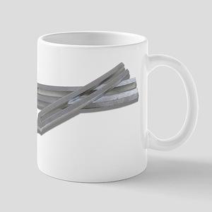 Tuning Forks Mug
