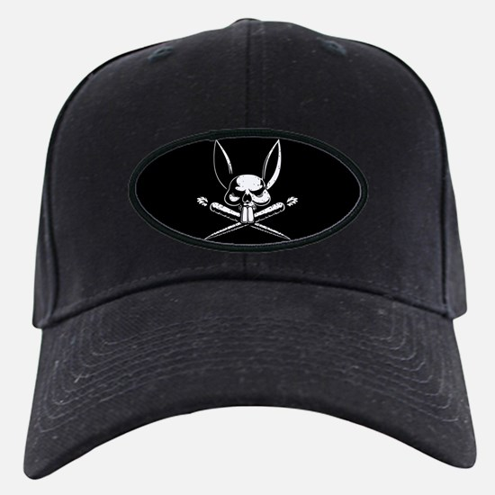 Pirabbit Baseball Hat