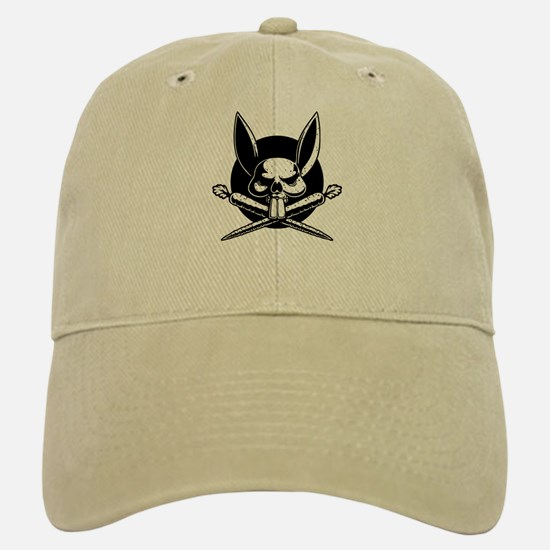 Pirabbit Baseball Baseball Cap