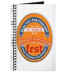 StroktoberFest Journal