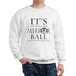 DWTS Mirror Ball Sweatshirt