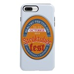 StroktoberFest iPhone 8/7 Plus Tough Case