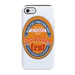 StroktoberFest iPhone 8/7 Tough Case