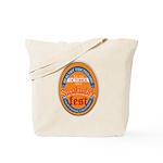 StroktoberFest Tote Bag