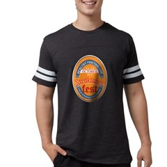 StroktoberFest Mens Football Shirt