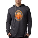 StroktoberFest Mens Hooded Shirt