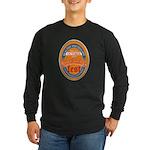 StroktoberFest Long Sleeve Dark T-Shirt