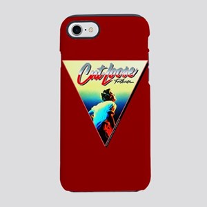 Footloose Cut Loose Color iPhone 7 Tough Case