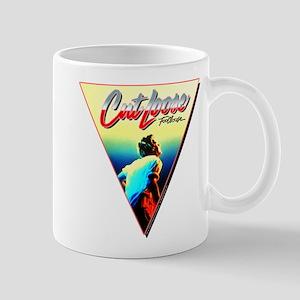 Footloose Cut Loose Color 11 oz Ceramic Mug