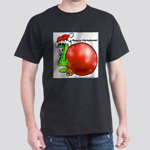 Mr Deal - Christmas - Christm Dark T-Shirt