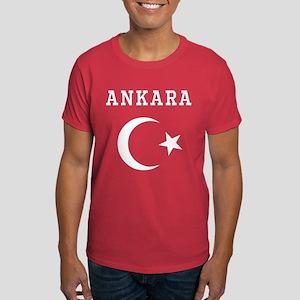 Ankara Dark T-Shirt