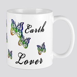 Earth Lover Mug