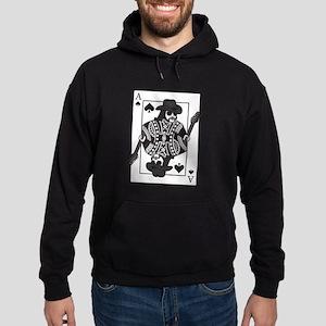 Ace of Spades Hoodie (dark)