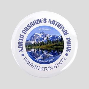 North Cascades NP Button