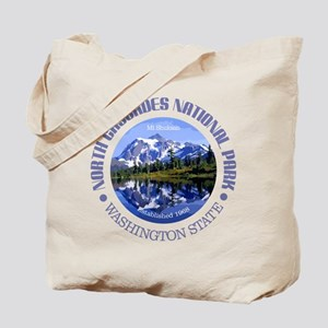 North Cascades NP Tote Bag