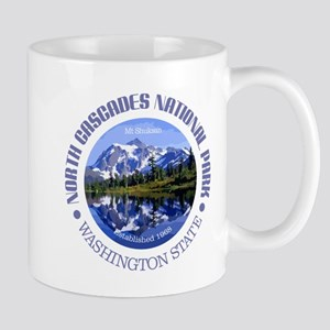 North Cascades NP Mugs