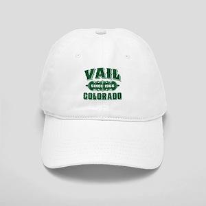 Vail Since 1966 Green Cap
