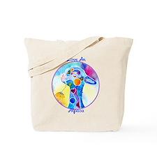 Love an Alpaca T Shirt Tote Bag