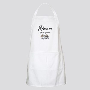 Groom of 30 Years Apron