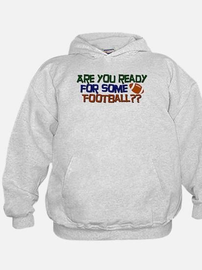 Football Season Hoodie