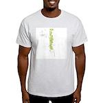 13 Postures - Light T-Shirt
