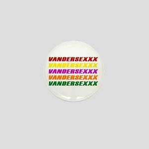 Vandersexxx Mini Button (10 pack)