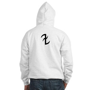 Block/Deflect Rune - Hooded Sweatshirt