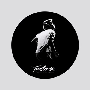 Footloose Ren Dancing Button