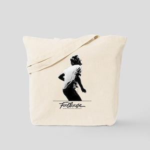 Footloose Ren Dancing Tote Bag