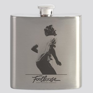 Footloose Ren Dancing Flask