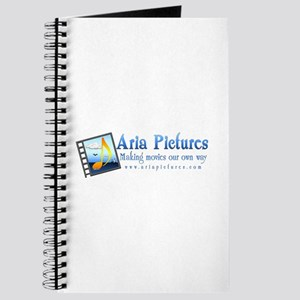 Aria Pictures Collector Journal