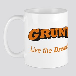 Grunt - LTD Mug