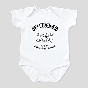 Bellingham Subdued Infant Bodysuit