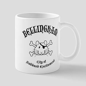 Bellingham Subdued Mug