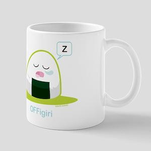 Punny Nigiri Mug