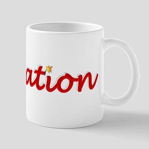TnT Nation Mug
