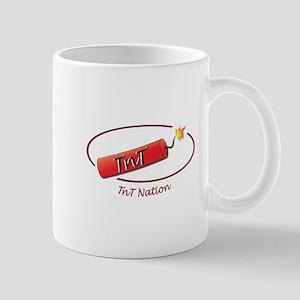 TnT Dynamite Mug