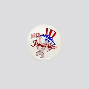 NEW YORK IWI Mini Button