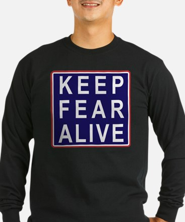 Fear is Alive - T