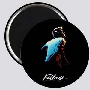 Footloose Ren Dancing Color Magnet