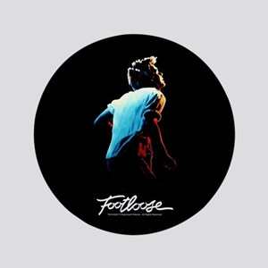 Footloose Ren Dancing Color Button