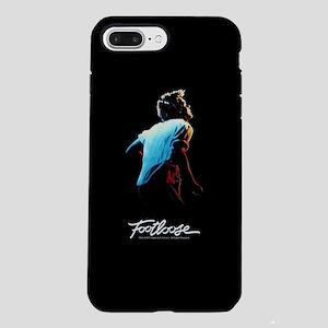 Footloose Ren Dancing Col iPhone 7 Plus Tough Case